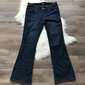 Paige Jeans Hidden Hills Boot Cut Jeans | 32